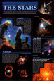 Hubble - The Stars Chart - �Spaceshots